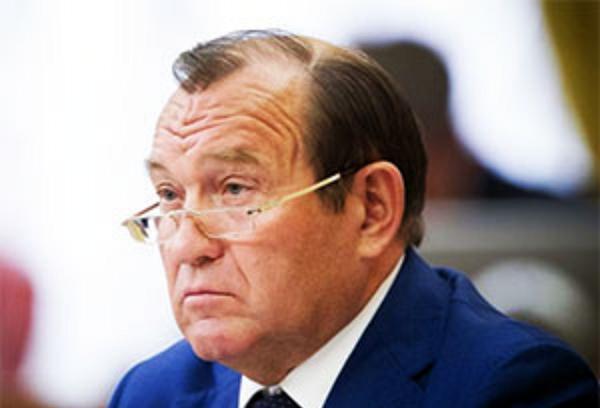 Политика Петра Бирюкова