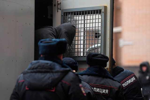 Российские суды вынесли один оправдательный приговор на 446 обвинительных